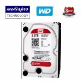 Wd Red 3Tb Nas 3 5 Internal Hard Disk Free Shipping