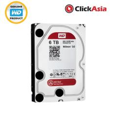 Wd Red Nas 6Tb 3 5 Hdd 64Mb Sata Iii Wd60Efrx Sale