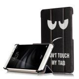 We Me Pu Leather Smart Case With Stand Function For Huawei Mediapad T2 7 Pro Shell Big Eyes Intl Best Price