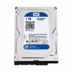 Retail Price Western Digital Blue 1 Tb 3 5 Wd10Ezex