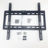 Wholesale Wftcl Heavy Duty Tv Wall Mount Bracket For 26 63 Flat Screens Led Lcd Plasma Monitors Tv Bracket Television Wall Mount Intl