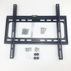 Discount Wftcl Heavy Duty Tv Wall Mount Bracket For 26 63 Flat Screens Led Lcd Plasma Monitors Tv Bracket Television Wall Mount Intl Oem On China