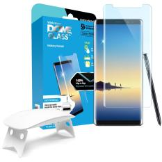 Buy Whitestone Dome Glass For Galaxy Note 8 Online Singapore