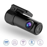 Wifi 1080P Hidden Car Dvr Camera Intl Lower Price
