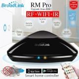 Retail Price Wifi Ir Rf Remote Control Timer Smart Home Automation Phone For Broadlink Rm Pro Intl