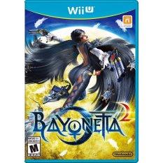 Wii U Bayonetta 2 / US (English)