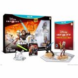 Retail Price Wii U Disney Infinity 3 Ed Star Wars Starter Pack