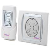 Wireless 4 Ways Remote Control Home Lamp Light Switch Intl Free Shipping