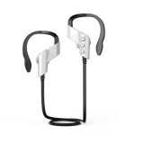 Wireless Bluetooth Earphone Sport Headphones Microphone Stereo Voice Control Coupon Code