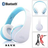 Price Wireless Bluetooth Foldable Headset Stereo Headphone Earphone For Phone Tablet Folding Headphones Intl Online China
