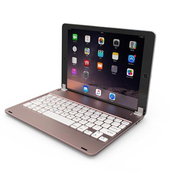 Wireless Bluetooth Keyboard Case For Apple iPad 5/iPad 6/iPad Pro 9.7 RG Singapore