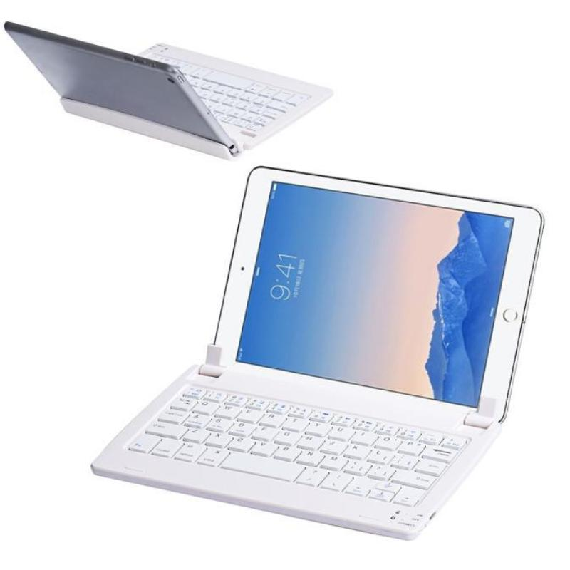 Wireless Bluetooth Universal Keyboard For 8inch Tablet Windows Android - intl Singapore