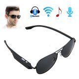 Who Sells Wireless Bluetooth V2 1 Edr Polarized Sunglasses For Outdoor Use Export