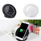 Price Wireless Fast Charger For Samsung Galaxy S7 S6 S7 S6 Edge Plus Note 5 Note 7 Black Intl China