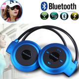 Wireless Headphones Bluetooth Mini 503 Sport Music Stereo Earphones Micro Sd Card Slot Fm Radio Mini503 Intl Shopping