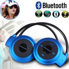 Get Cheap Wireless Headphones Bluetooth Mini 503 Sport Music Stereo Earphones Micro Sd Card Slot Fm Radio Mini503 Intl