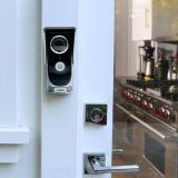 Discount Wireless Wifi Remote Video Camera Door Phone Doorbell Intercom Silver Export Vakind
