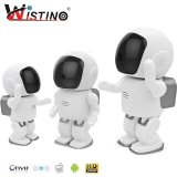 Wistino 960P Robot Ip Camera Wifi Baby Monitor 1 3Mp Wireless Cctv Audio Ptz Ir Night Vision Remote Home Smart Monitoring Deal