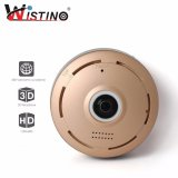 Sale Wistino 960P Wifi Ip Security Camera 360 Degree Mini Portable Indoor Camera With Ir Night Vision 2 Way Audio Motion Detection Loop Recording Wistino Cheap
