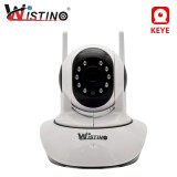 Top 10 Wistino Keye Cctv Wifi Ptz Baby Monitor Ip Camera 720P Surveillance System Smart Home Security Camera Night Vision Intl