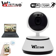 Discount Wistino Xmeye Cctv 720P Wifi Camera Night Vision 1Mp Wireless Ip Camera Home Surveillance Security Camera Baby Monitor Intl Wistino