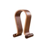 Top 10 Wooden Walnut Wood Headphone Gaming Headset Display Stand Holder Hanger
