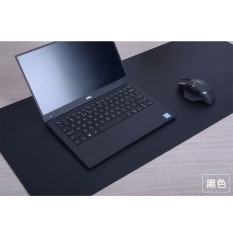 Buy Extra Large Office Desktop Leather Mat Cheap On China