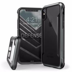 Brand New X Doria Defense Shield Case For Iphone X