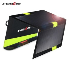 X Dragon High Efficiency Portable Solar Panel Charger Folding Charging Bag Intl Oem Discount