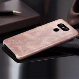 Buy X Level Vintage Leather Phone Case For Lg G6 H870 Ultra Thin Retro Phone Back Cove Intl On China
