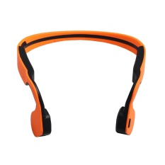 Price X1 Bone Conduction Wireless Bluetooth Stereo Headphone Bluetooth 4 Csr8645 Neck Strap Earphone Hands Free Headset For Android Ios Smart Phones Other Bluetooth Enabled Devices Intl Not Specified Online