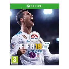 Xb1 Fifa 18 For Sale