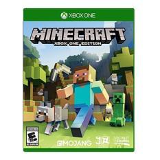 Xbox 1 Minecraft Singapore