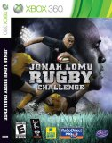 Buy Xbox 360 Jonah Lomu Rugby Challenge Pal Online