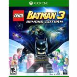 Low Cost Xbox One Lego Batman 3 Beyond Gotham