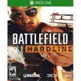 Retail Xbox One Battlefield Hardline