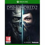 Brand New Xbox One Dishonoured 2