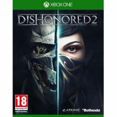 Sale Xbox One Dishonoured 2 Bethesda