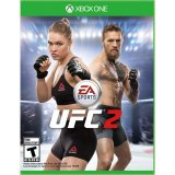 Latest Xbox One Ea Sports Ufc 2