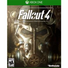 How To Get Xbox One Fallout 4