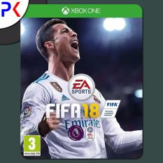 Who Sells The Cheapest Xbox One Fifa 18 Online