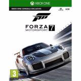 Sale Xbox One Forza 7 Motorsport