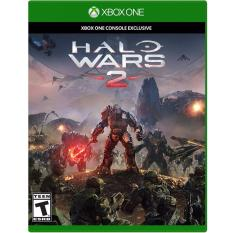 Who Sells Xbox One Halo Wars 2 The Cheapest