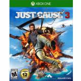 Buy Xbox One Just Cause 3 On Singapore