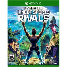 Buy Xbox One Kinect Sports Rivals Cheap Singapore