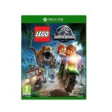 Buy Xbox One Lego Jurassic World On Singapore