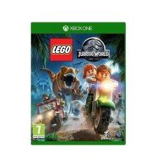 Great Deal Xbox One Lego Jurassic World