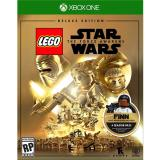 Sale Xbox One Lego Star Wars The Force Awakes Deluxe Edition