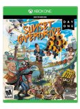 Buy Xbox One Sunset Overdrive English Online