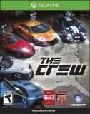 Price Xbox One The Crew English Ubisoft Original